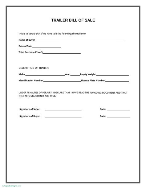 Truck Bill Of Sale Form Template With Free Motor Vehicle Bill Sale Template Bill Sales Dmv Truck Bill Of Sale Form Template