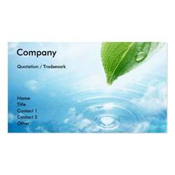 business card template uk water business card template zazzle