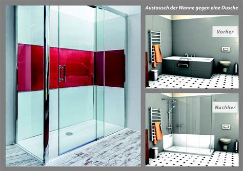 Umbau Wanne Zur Dusche 803 by Begehbare Dusche Barrierefreies Bad Pflege Der Eltern