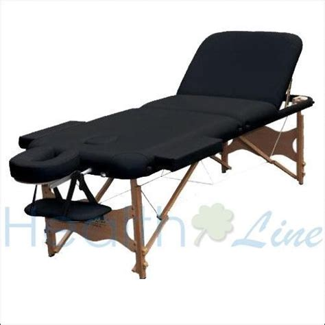 healthline portable table healthline pro portable therapy table bed