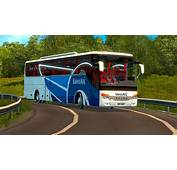 SETRA 416 GT HD 2 1 121X ETS2  Cars &amp Bus Euro Truck