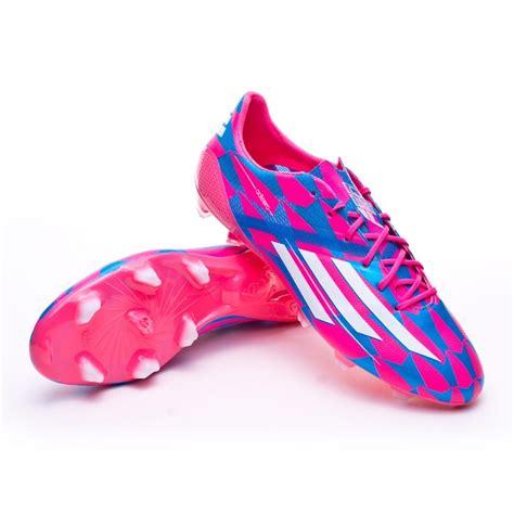 imagenes de tenis adidas adizero boot adidas adizero f50 trx fg solar pink white solar blue