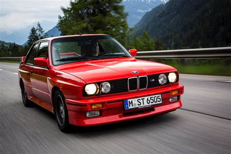 meet the legend e30 m3