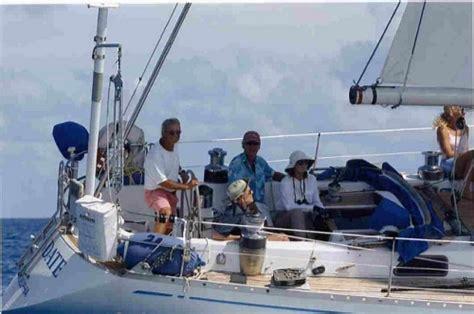 boot keren berudlu swan 47 mandate weather at sea weercursus en