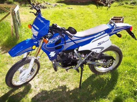 Suzuki Smx 50 Fiche Technique Suzuki Smx Mecacustom