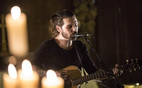 black chandelier tab review biffy clyro secret gig at st church