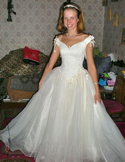 Mother Put Teen Son Into Sissy Taffeta Wedding Dres In Marid Real Men   pinterest the world s catalog of ideas
