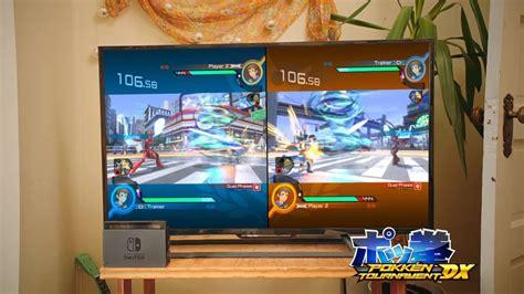 Nintendo Switch Pokken Tournament Dx pokk 233 n tournament dx para nintendo switch contar 225 con un
