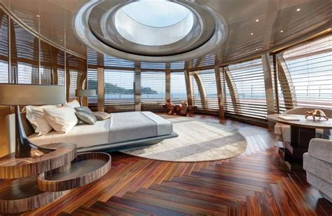 yacht savannah layout motor yacht savannah feadship yacht harbour