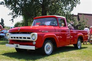 57 Ford F100 57 Ford F100 Up Truck For Sale Autos Post