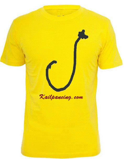 desain kaos murah desain kaos mancing kuning kail pancing dot com