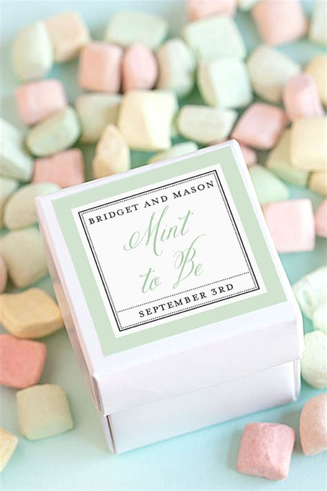 Diy Labels For Wedding Favors 15 budget friendly diy wedding favors tulle chantilly