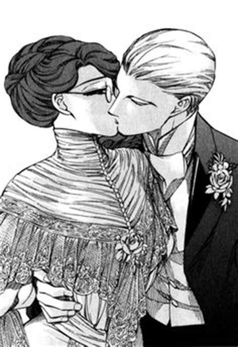 Otoyomegatari (A Brides S... Capítulo 24 página 1 - Leer