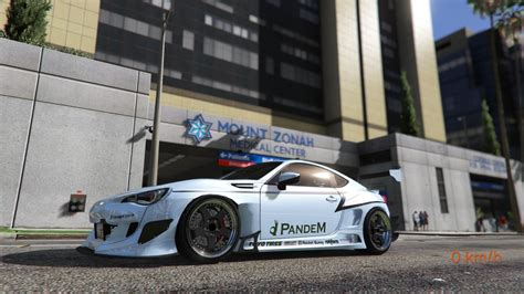 subaru brz rocket bunny v3 subaru brz rocket bunny v3 by tgij liveries x3 gta5