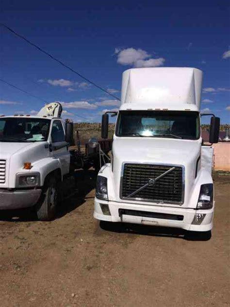 2007 volvo truck volvo vnl 2007 sleeper semi trucks