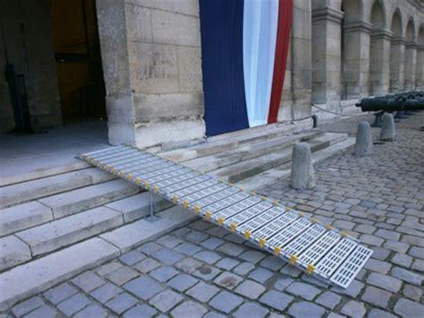 Plan Incliné Pour Handicapé by Code Fiche Produit 5386785