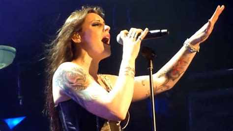 film startup vancouver nightwish to film vancouver show for dvd release heavy