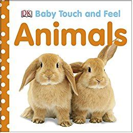 My Own Kitten Touch And Feel Board Book Buku Impor Anak animals page 4