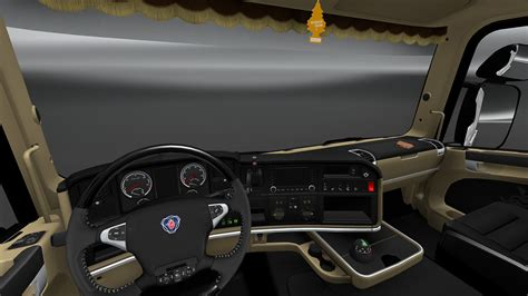 scania r topline interieur scania interiors