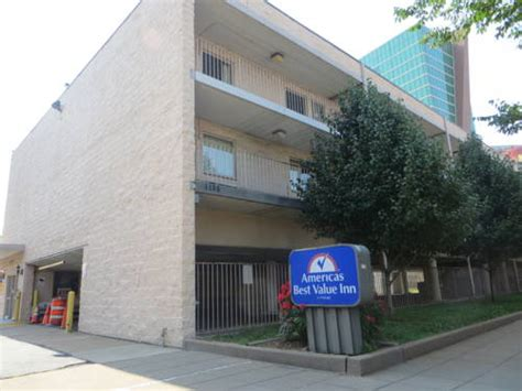 americas best value inn st louis downtown r 233 servation gratuite sur viamichelin missouri botanical garden