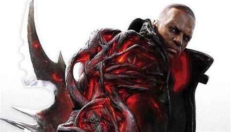 black video game 6 black video game characters that rock urbangeekz