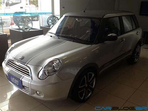 lifon sede glra to qse comprando um carro chines mini cooper