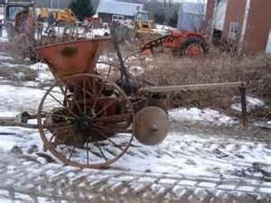 Used Potato Planter For Sale by Used Farm Tractors For Sale Mccormick Deer Potato Planter