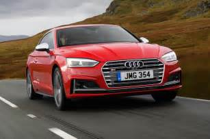 Audi S5 Coupe Price 2017 Audi S5 Review Autocar