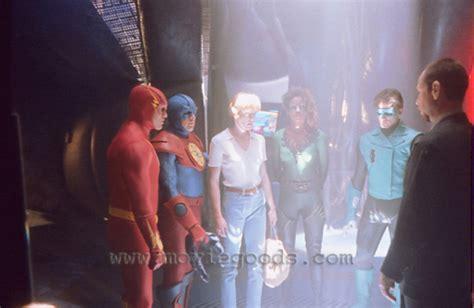 justice league of america film 1997 justice league of america movie posters from movie poster shop