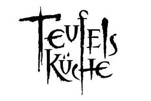Kuche Logo by Teufels Kuche Perfumes And Colognes