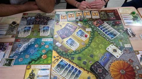 jeu les chevaliers de la table ronde le coffre 224 jeux compte rendu de la soir 233 e du 31 10 2014