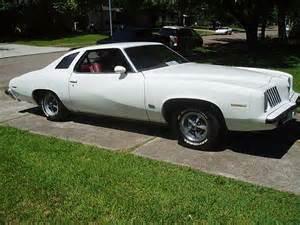 1974 Pontiac Grand Am For Sale 1974 Pontiac Grand Am For Sale Houston