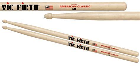 Slide And Soul Drum Stick vic firth 5b american classic drum sticks trax store
