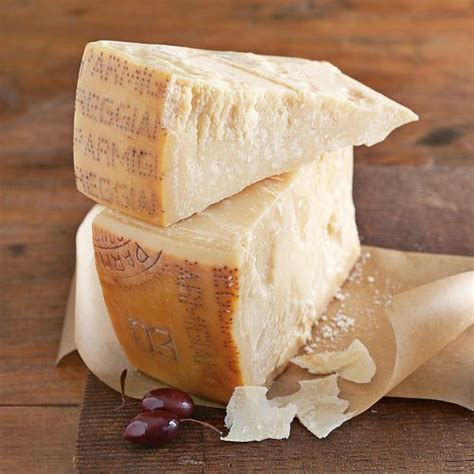 parmigiano reggiano or otherwise known as parmesan cheese