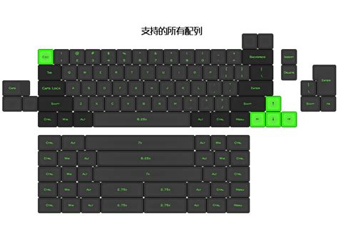 gb jd45 keyboard pre orders deskthority pre order r2 kbd66 keyboard kit kbdfans