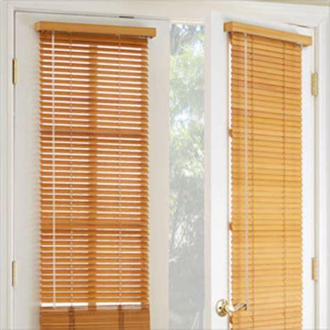 glass front door shades sliding door blinds patio door blinds and shades