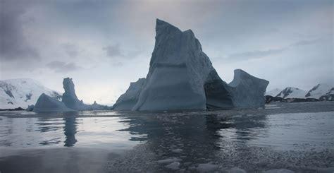 Larsen Shelf by Nasa Warns 10 000 Year Antarctic Shelf Larsen B