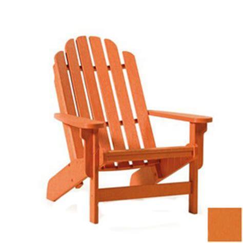 shop siesta furniture bayfront orange peel plastic