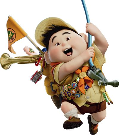 imagenes de russell up up cia dos gifs