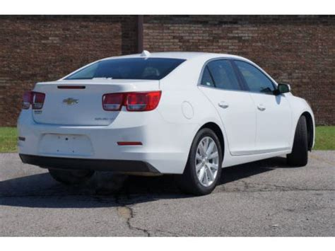 2013 chevrolet malibu 2lt sell used 2013 chevrolet malibu 2lt in 2800 alma hwy