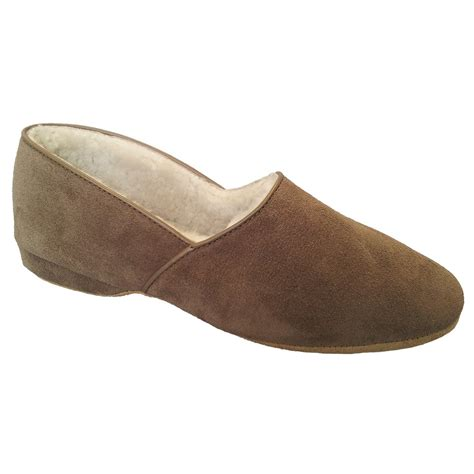 mens luxury slippers drapers mens anton nut luxury slippers at marshall shoes