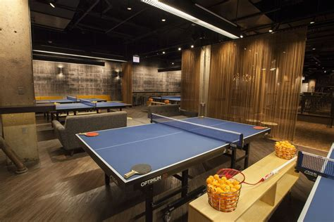 Spin Chicago Opens Today Here S What Ping Pong Players Table Tennis Chicago