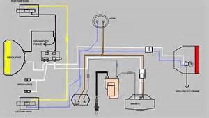 motobecane wiring diagrams mopedwiki