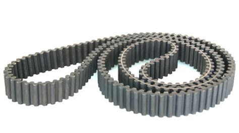 Emerson Doble Side Belt sided timing belt with high quality