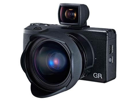 ricoh gr ricoh gr announced price specs release date where to