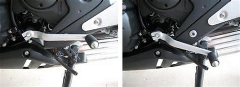 shift pattern kawasaki ninja shift lever vs new boot kawiforums kawasaki