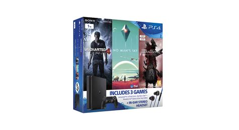 best ps4 bundles three ps4 1tb bundles coming next month each contains
