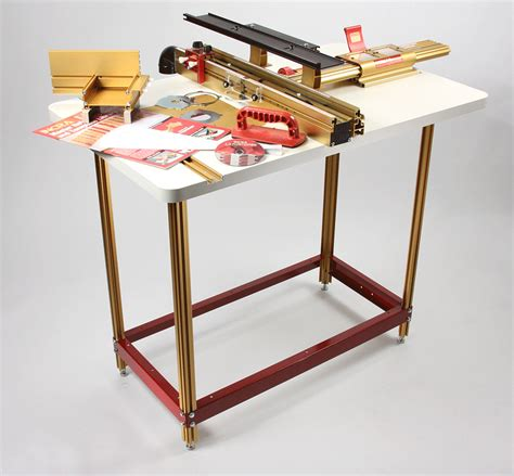 incra router table incra tools precision fences router fence table combos