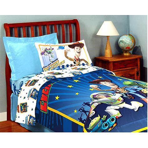 toy story twin bedding disney toy story twin sheet set walmart com