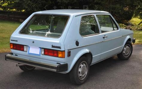 volkswagen rabbit 1990 hatch heaven 187 volkswagen rabbit l 1981